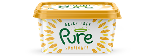 Pure Sunflower Dairy Free Spread